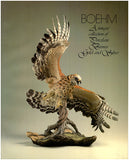 Boehm: A Unique Collection of Porcelain Bronze, Gold, and Silver, book cover