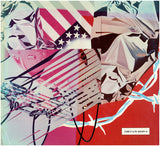 James Rosenquist. back cover