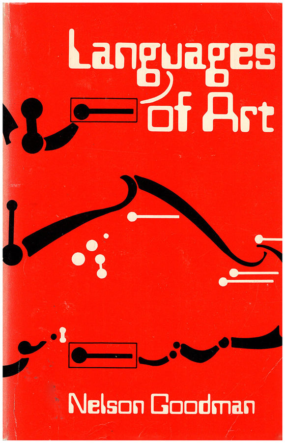Languages of Art: An Approach to A Theory of Symbols.