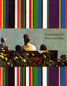 Tom Phillips: Works and Texts (3426)