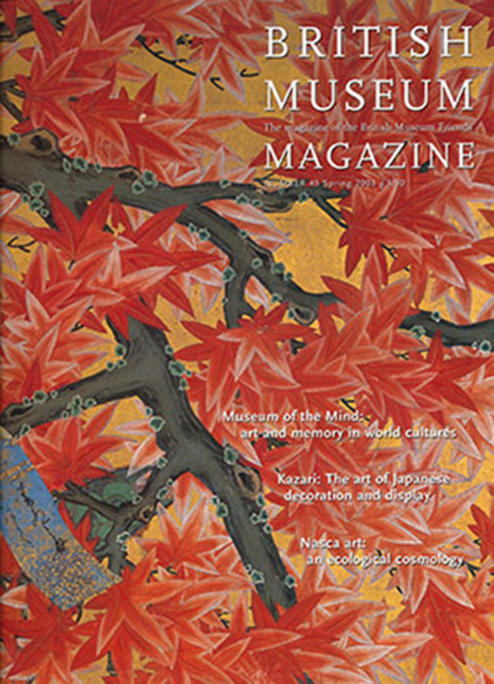British Museum Magazine (Number 45, Spring 2003)