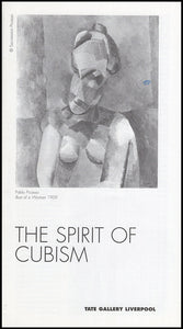 The Spirit of Cubism (Exhibition Brochure)