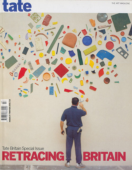 Tate Britain Special Issue: Retracing Britain (Winter 2001)
