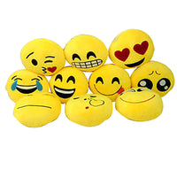 Fun Emoji Pillows