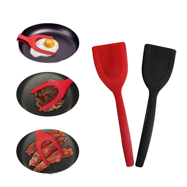 2 In 1 Non-Stick Egg/Pancake Turners
