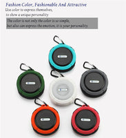 New Hot 2018 Portable Wireless Bluetooth Speakers, Waterproof + Drop-proof