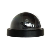 Dummy Surveillance Camera with Red Light Motion Detector Prevent A Robbery Outdoor or Indoor