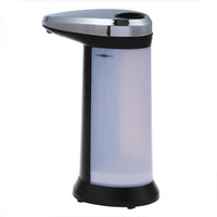 Touch-Free Automatic Soap Dispenser