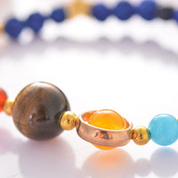 The Eight Planets Bracelet