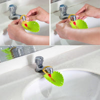 Cute Bathroom Sink Extender for Children