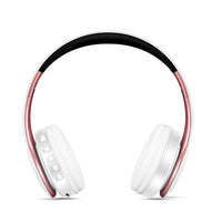 Wireless Stereo Bluetooth Headphones with Mic