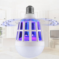 Electric Mosquito Killer Lamp LED Trap