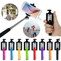Extendable Selfie Stick (Any phone)