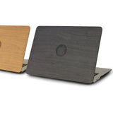 PU Wood Grain Laptop Case for MacBook Air/Pro All Models