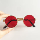 Trapper Glasses