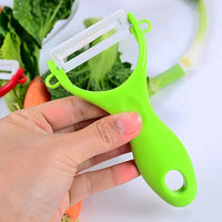 Vegetable Easy-Peeler (Potato, Cabbage, Salad, Fruit etc.)