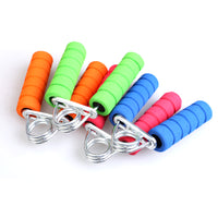 Colored Hand Grips For Arm Strength