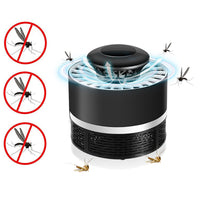 LED Anti-Mosquito Insect Zapper Lamp