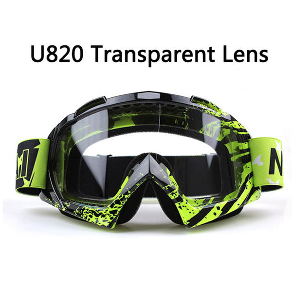 Motorcross Oculos Goggle Glasses