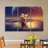 Beautiful HD Oil Painting Wall Canvas Art