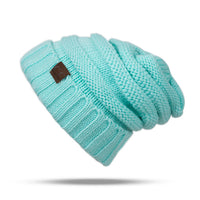 Knitted Skully Beanies (14 colors)