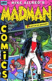 Livro Madman Comics, Volume 3: the Exit of Doctor Boiffard - Mike Allred