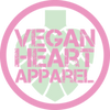Vegan Heart Apparel
