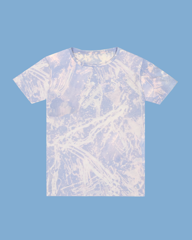 Mens Bleach Astral Blue Light