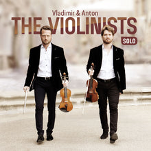 Load image into Gallery viewer, Vladimir & Anton - The Violinists SOLO Digital Version