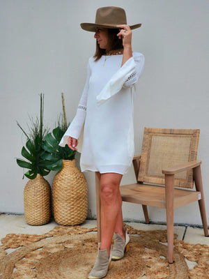 Perfection Classic Dress