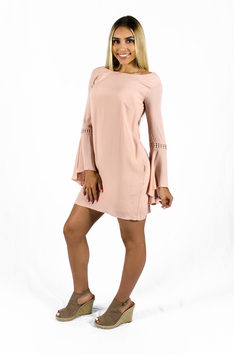 Perfection Classic Dress - Fit fashion boutique