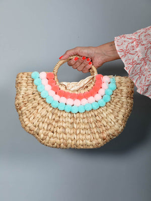 Hand made Bag - Fit fashion boutique