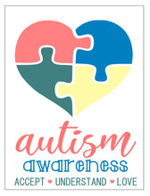 Load image into Gallery viewer, Autism Awareness Day