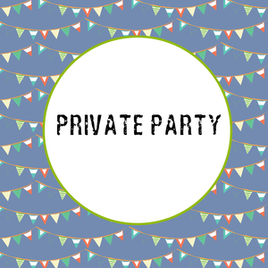 PRIVATE PARTY AVAILABILITY