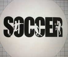 Load image into Gallery viewer, Soccer Team Party