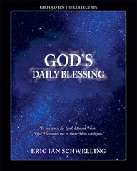 God's Daily Blessing (Soft Cover)