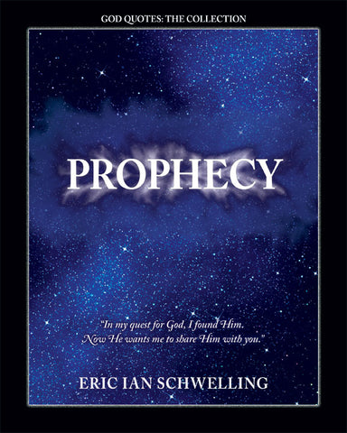 PROPHECY (Soft Cover)