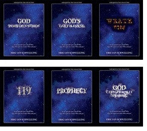 God Quotes: The Collection *All 6 Books* (Soft Covers)