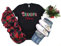 Grandpa Claus-retired