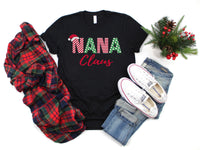 Nana Claus - Retired