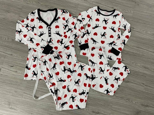 Mommy and Me Pajamas