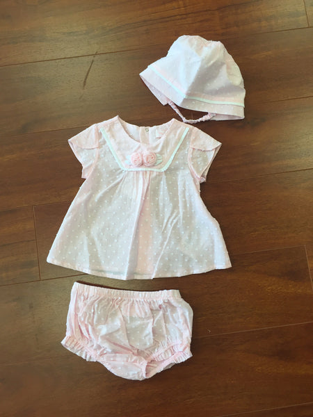 Plumeti Blouse Set