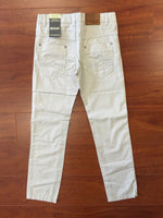 Cement Twill Trousers