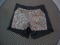 Midas Sequin Shorts