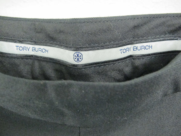 Tory Burch Black Pants