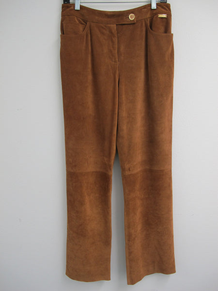 ST Johns Suede Pants