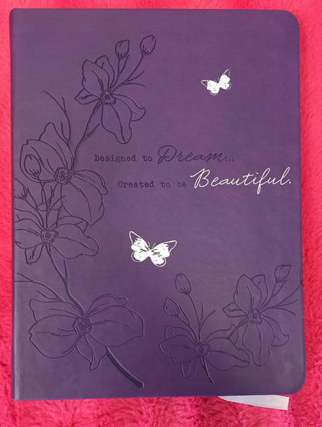 Everything Beautiful Journal
