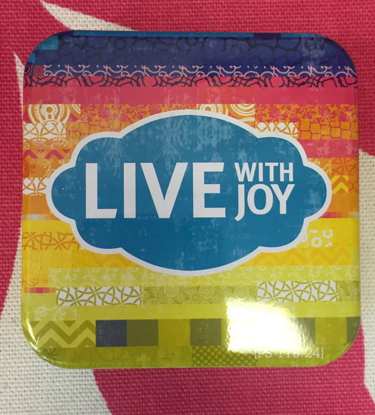 Joy Pill Box