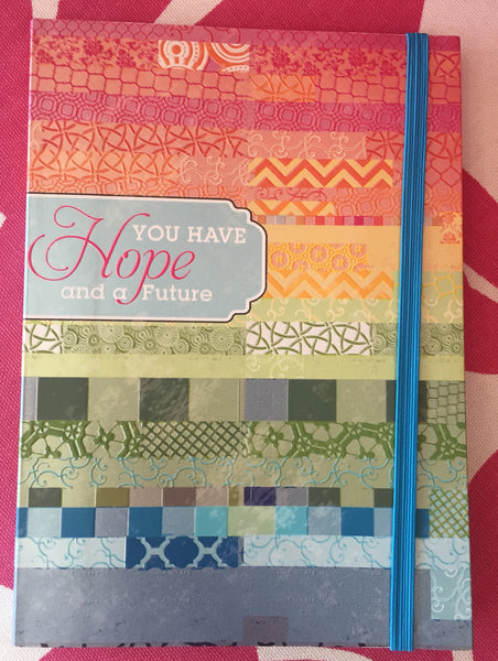 Hope Joy Journal