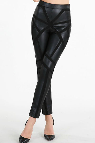 Stretch Ponte Pants